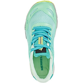 Merrell Bare Access Shoes Girls Turquoise